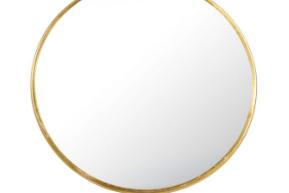 Gouden spiegel