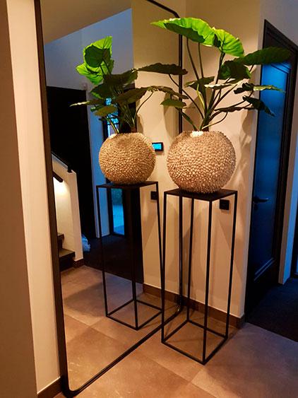 Spiegel 250cm hoog